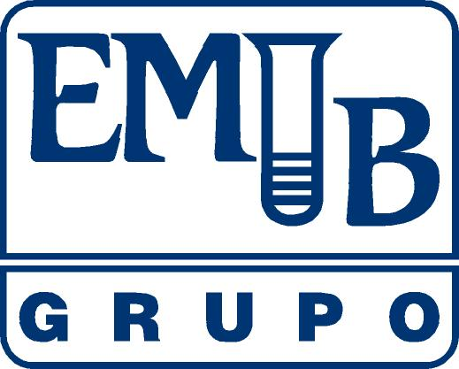 Logo EMB