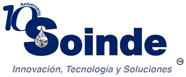 Logotipo SOINDE