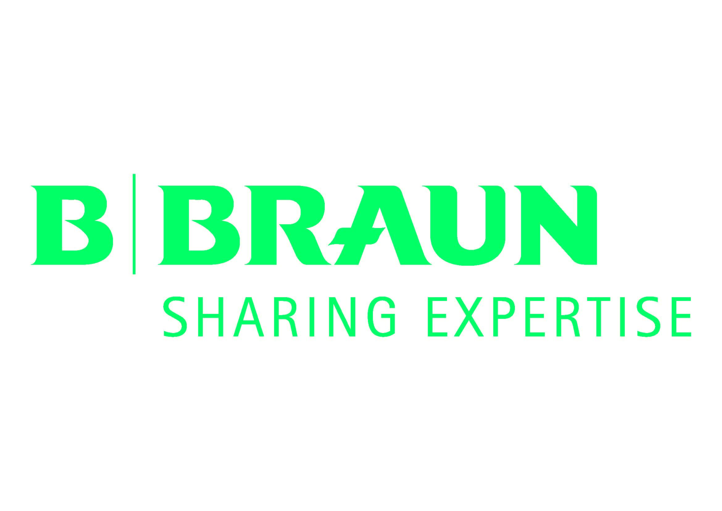 Logotipo de BBraun