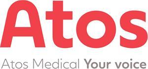 Logotipo Atos