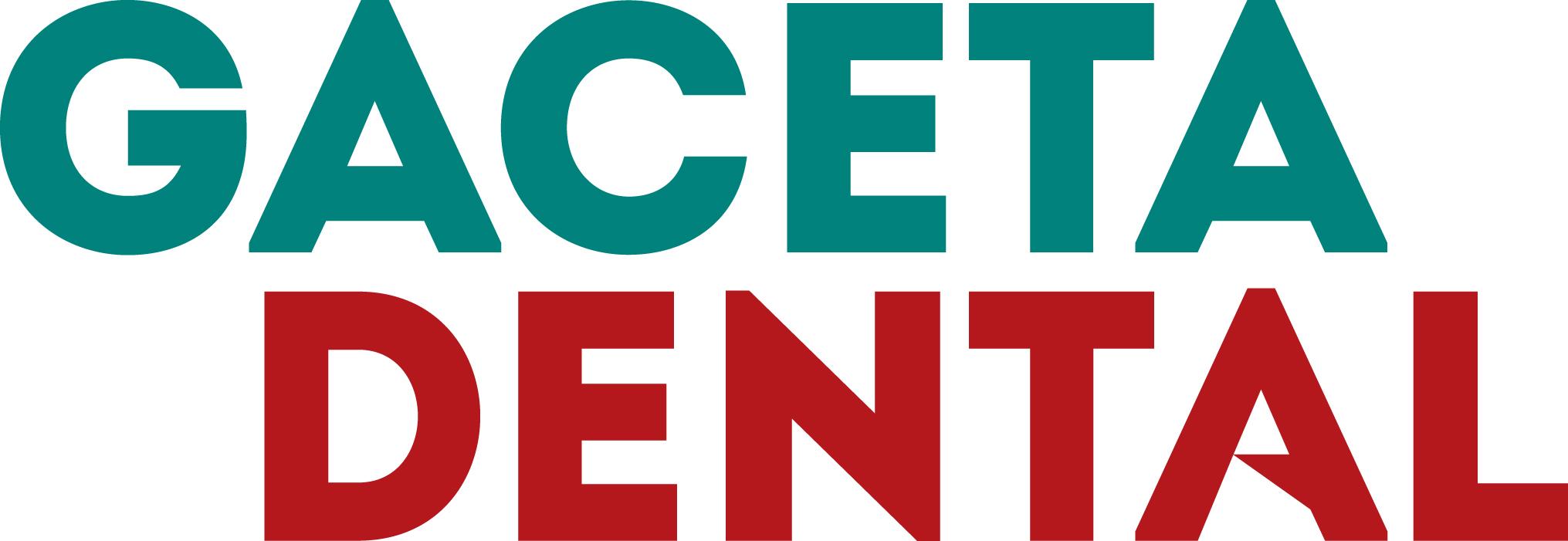 Logotipo Gaceta Dental