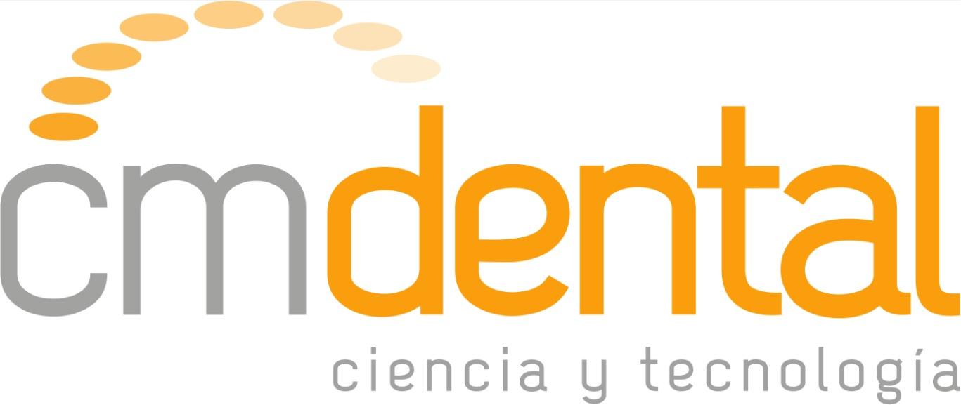 Logotipo CM Dental