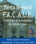 Fiesta Regional F.A.C.A.L.E.