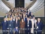 25 Aniversario de Derecho. Promoción 1977-82