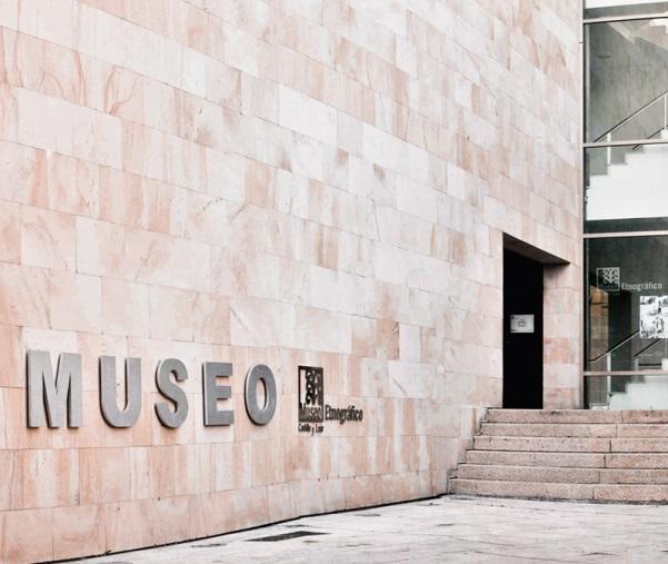 Museo etnográfico CyL